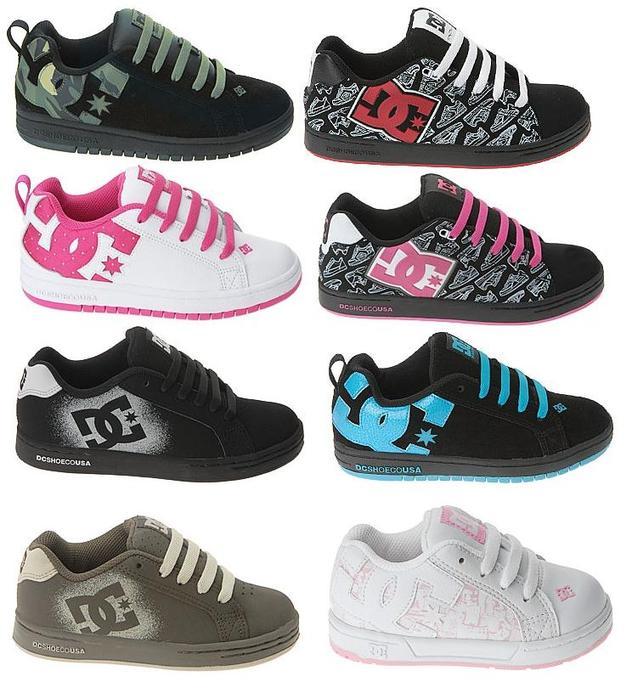 d7c123f0 Обувь скейтера купить